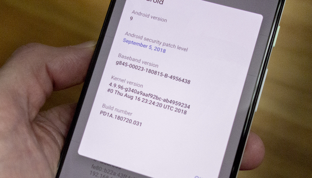 Android security: Why Google's demands for updates don't go far enough