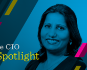 CIO Spotlight: Meerah Rajavel, Forcepoint
