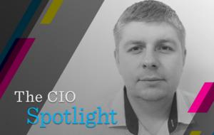 CIO Spotlight: Dmitriy Yegarmin, NAKIVO Inc.