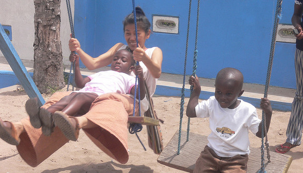 african-children-onevillage-initiative