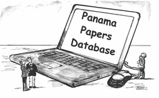 Possible 'security risks' seen for those named in Panama Papers