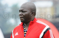 Basena cautions Cranes players on fitness