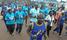 Thousands grace Rotary Cancer Run