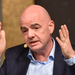 Infantino to 'respect' any ethics committee decision - FIFA