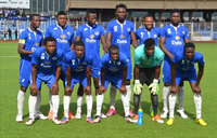 Enyimba eliminates Vipers in the CAF Champions league