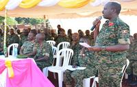 Army ready to enforce Museveni's coronavirus directives