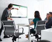 Cisco's Webex Teams gets BroadCloud Calling integration