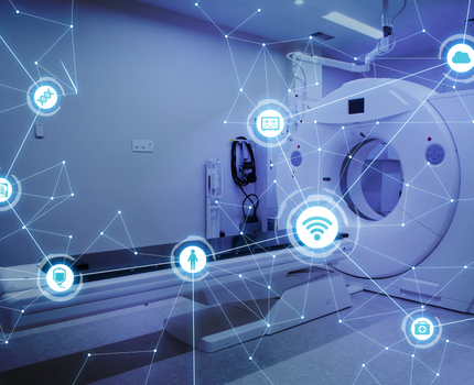 How the Internet of Medical Things is set to revolutionise healthcare