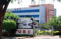 UBC has no money to relay AFCON
