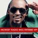 Why did Mowzey Radio miss Entebbe VIP hospital