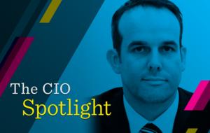 CIO Spotlight: Neil Hampshire, ModusLink