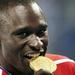 Olympic champion Rudisha escapes car crash