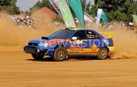 Bakunda targets Pearl rally top 5 finish