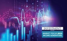 Join Investment Week at our inaugural Market Focus Income Generators conference