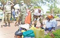 Tarehe Sita: Recalling the Kabamba battle