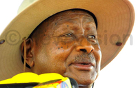 Museveni's speech at launch of oil pipeline