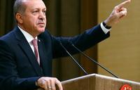 Turkey's Erdogan speaks to leaders in Qatar-Gulf row