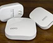 Eero Home WiFi System 2 review: Beacons make this system even easier to install