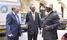 Museveni woos British investors
