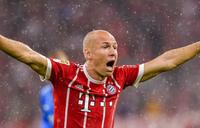 Money does not score goals: Robben mocks PSG