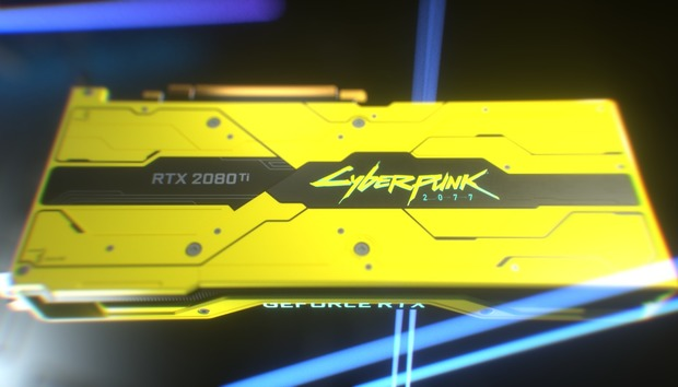 Cyberpunk 2077 goes all-in on ray tracing and Nvidia's DLSS 2.0