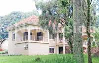 Did former minister Kajura sell his home?
