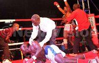 Golola, Tugume rematch for May