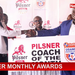 Sports Round Up: Pilsner monthly awards