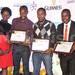 Vision Group journalists win sports journalism awards
