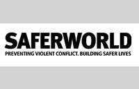 Saferworld is hiring