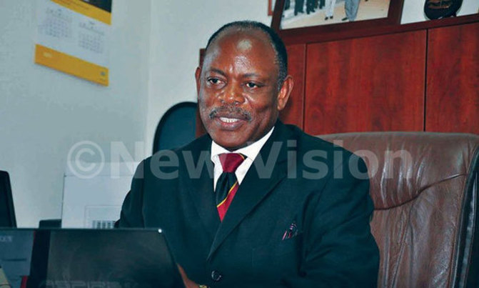 Makerere Vice-Chancellor speaks out on postponement of exams