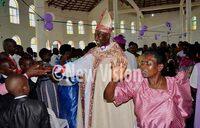Be compassionate to children - Archbishop-elect Kaziimba