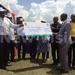 UWA disburses 175m/=to communities near L.Mburo Park