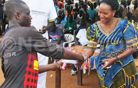 Nebbi resorts to sports to end escalating school dropout rates