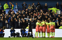 FA CUP | Man City, Leicester progress, Spurs crash out