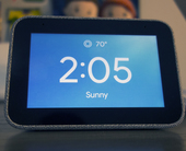 Lenovo Smart Clock review: Great form compensates for a lack of function