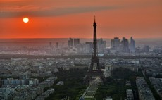 Paris, French FS industry mobilise to combat climate change