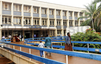 Mulago Hospital wont be closed down during renovation