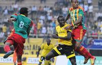 Uganda, Kenya storm Cecafa semifinals