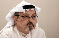 Turkey trial of Saudi suspects in Khashoggi murder begins in absentia