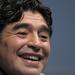 Hand of God 'with my right' - Maradona's dream 60th birthday gift