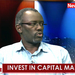 The handshake: Invest in capital markets