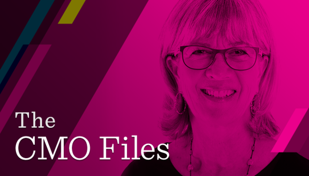 The CMO Files: Penny Wilson, Hootsuite