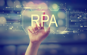 Robotic Process Automation (RPA): Buyer's guide and reviews October 2019
