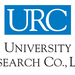 Notice from University Research Co., LLC (URC)