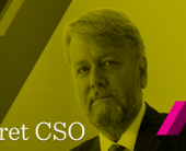 Secret CSO: Andrew Barber, NTT Security