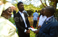 Cardinal Wamala, singer Bobi Wine set for Nkozi Hospital marathon
