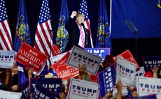 What can financial services learn from Donald Trump?