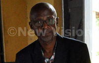 Sheema businessman Katooto held for possessing firearm in court