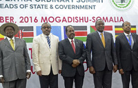 IGAD member statesto meet over free movement